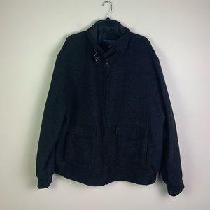 Roundtree & Yorke Men's Wool Jacket